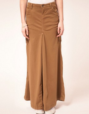 Image 4 of G Star Maxi Skirt