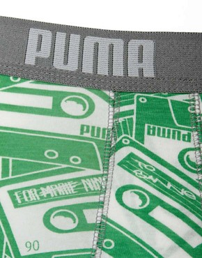 Image 3 ofPuma Tape Deck Two Pack Trunks