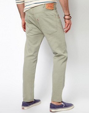 Image 2 ofLevis Vintage Trousers 519 Bedford Slim Fit