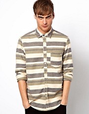 Jack & Jones Stripe Shirt