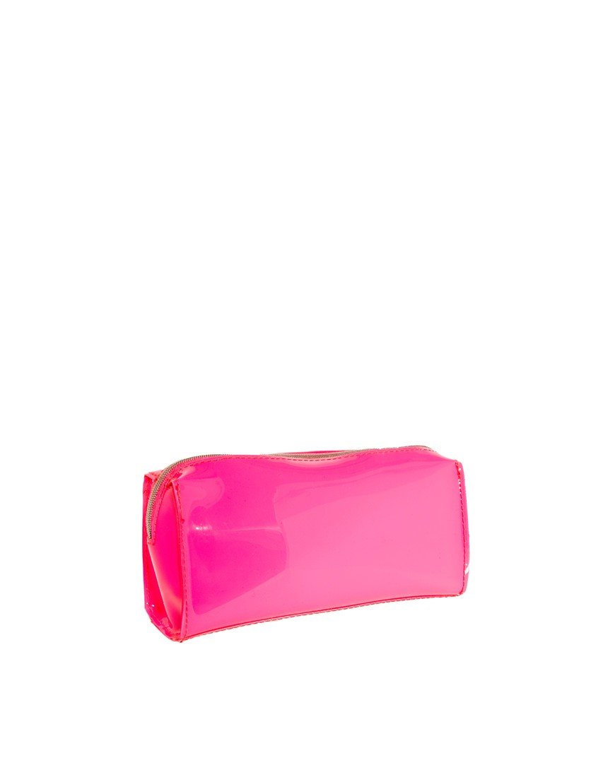 Image 2 of Ted Baker Bright Bow Make-Up Case