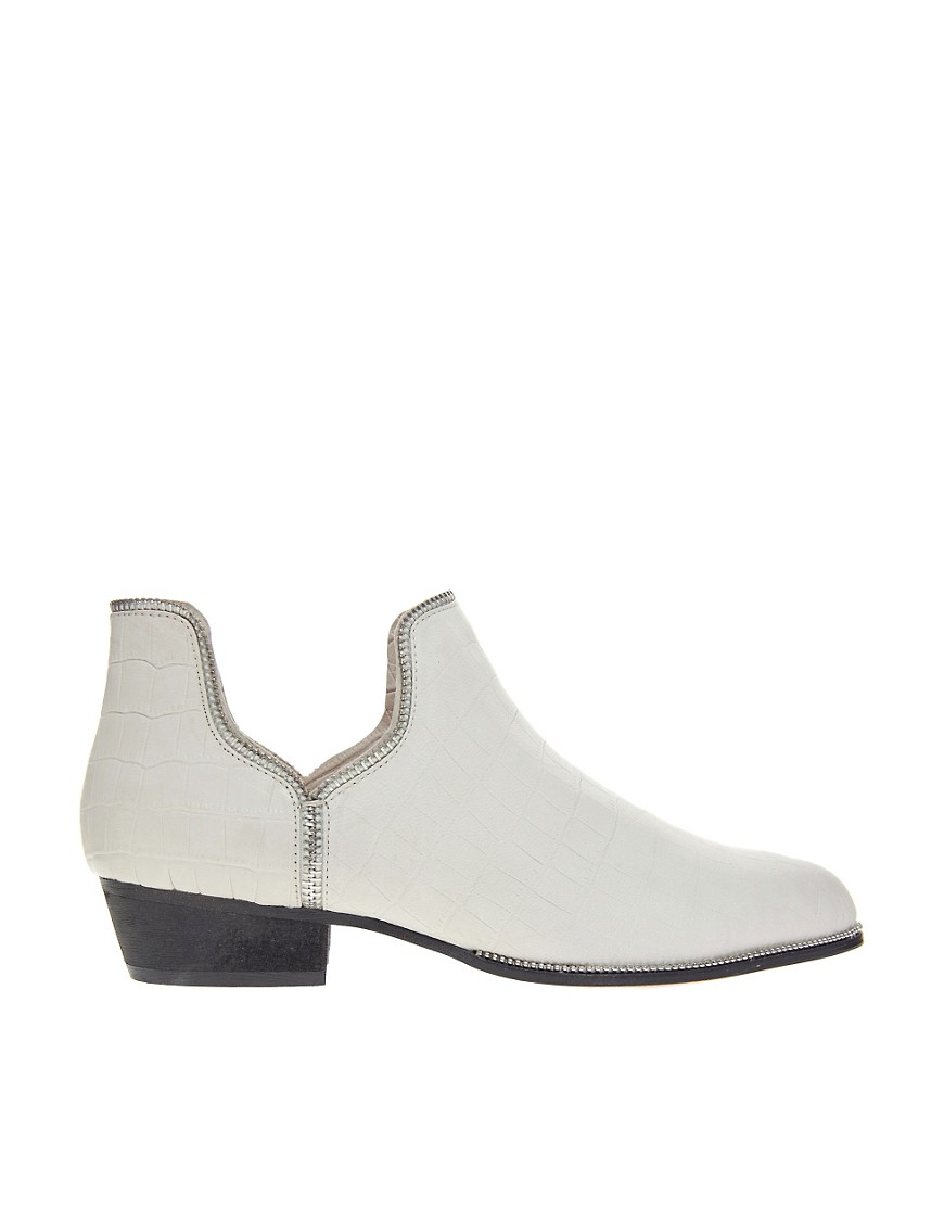 Image 1 of Senso Bertie II Cut Out Ankle Boots