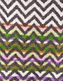 Image 2 ofQuinton &amp; Chadwick Zig Zag Scarf