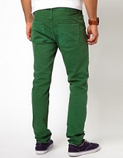 Selected Ramos Skinny Jeans
