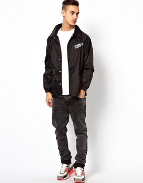 Image 4 ofComme Des F Down Coach Jacket