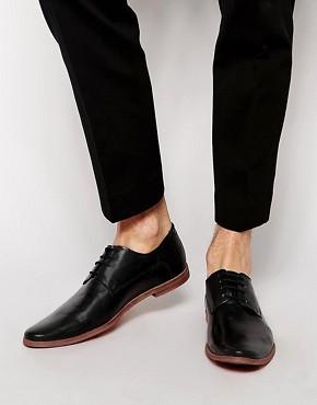 Image 1 ofFrank Wright Derby Shoes