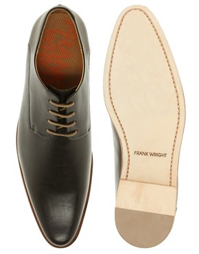 Image 3 ofFrank Wright Derby Shoes