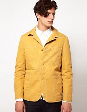 Levis Made &amp; Crafted Sack Coat