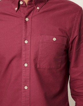 Image 3 ofASOS Oxford Shirt