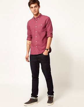 Image 4 ofASOS Oxford Shirt