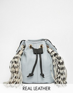 River Island Festival Mini Duffle Bag