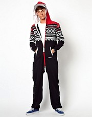 OnePiece  Original Marius  Leichter Einteiler
