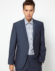 Gibson Suit Jacket Semi Plain