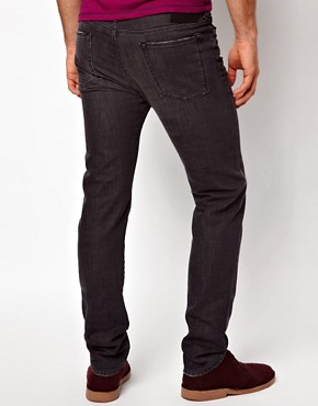 Image 2 ofPaul Smith Jeans Jeans in Grey Slim Fit