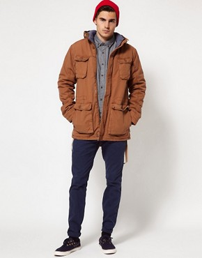 Image 4 ofSolid Jacket
