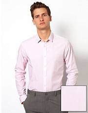 ASOS  Elegantes Oxford-Hemd