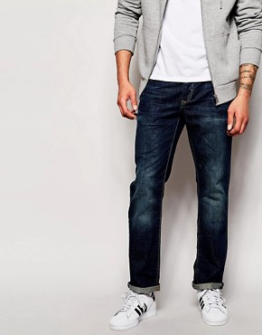River Island Straight Spencer Jeans