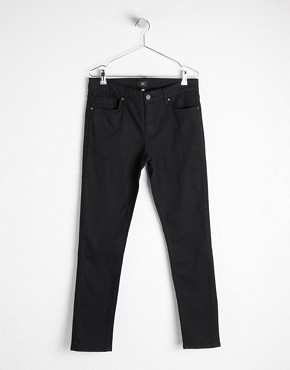 Image 3 ofRiver Island Skinny Vinny Jeans