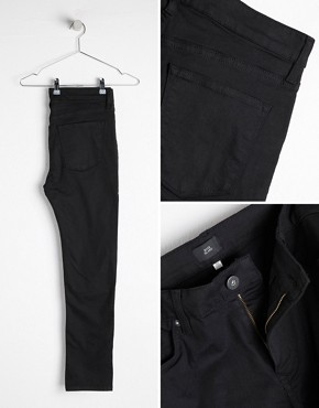 Image 4 ofRiver Island Skinny Vinny Jeans