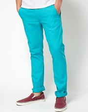 Chinos slim de Cheap Monday