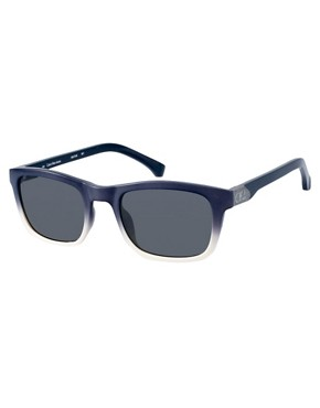 Image 1 ofCalvin Klein Jeans Wayfarer Sunglasses