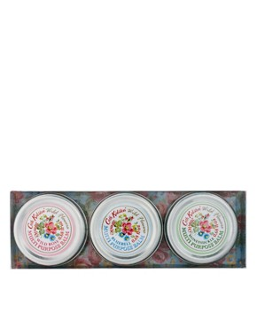 Image 3 ofCath Kidston Hand Balm Trio