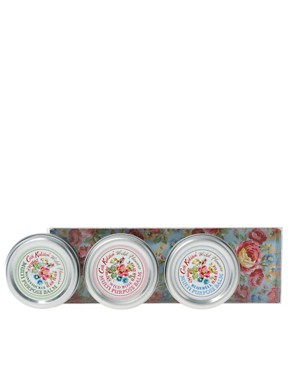 Image 1 ofCath Kidston Hand Balm Trio