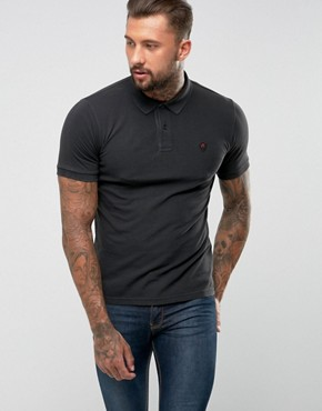 Replay Short Sleeve Polo