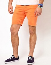 ASOS  Neonfarbene Shorts