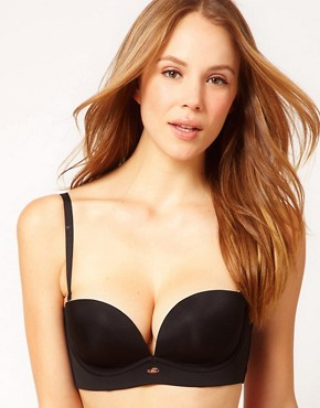 Image 1 ofGossard Super Ego Boost Strapless