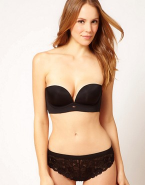 Image 4 ofGossard Super Ego Boost Strapless