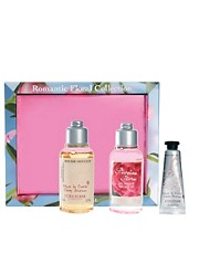 L&#39;Occitane Romantic Floral Collection