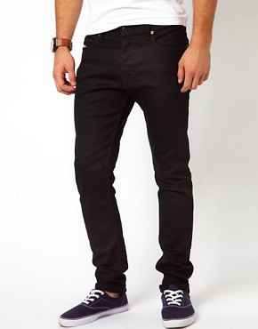 Image 1 ofDiesel Jeans Tepphar 886Z Skinny