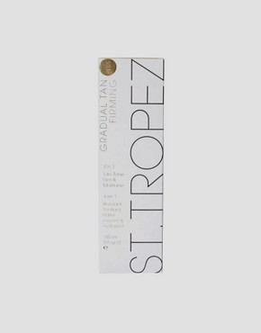 Image 2 ofSt Tropez Gradual Tan PLUS Firming 4 in 1 Lotion 150ml