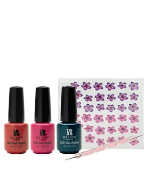 Image 1 ofRed Carpet Manicure Tips &amp; Tricks Kit