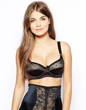 Gossard Retrolution Under Wire Bra
