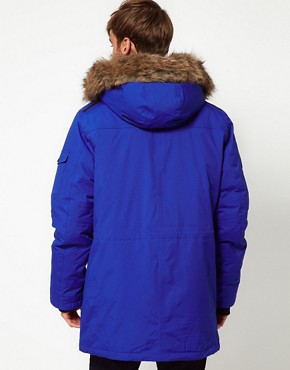 Image 2 ofJack &amp; Jones Meyland Jacket