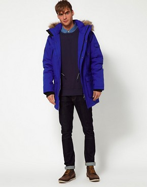 Image 4 ofJack &amp; Jones Meyland Jacket