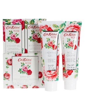 Image 1 ofCath Kidston Bath Sets