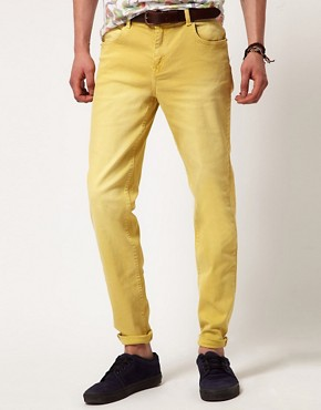 Image 1 of Cheap Monday Tight Skinny Jeans