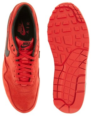 Image 3 of Nike Air Max 1 Trainers