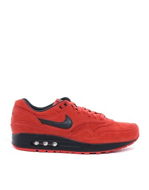 Image 4 of Nike Air Max 1 Trainers
