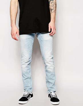 G-Star Jeans Radar Slim Fit Light Aged
