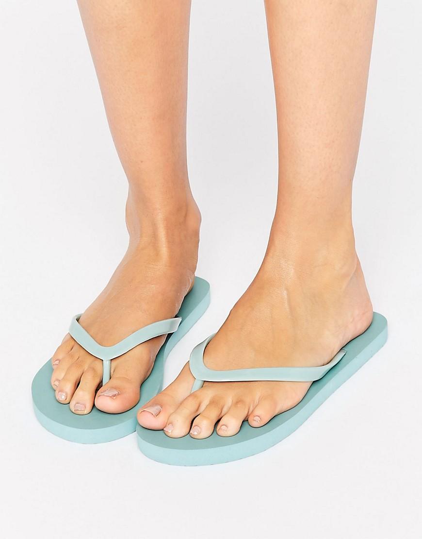 vero-moda-plain-flip-flops-blue
