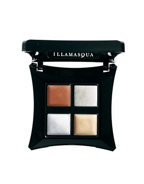 Image 1 ofIllamasqua Eye Palette