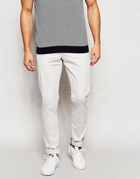 Reiss Chinos in Slim Fit