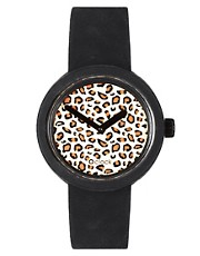 O&#39;Clock Cheetah Safari Watch