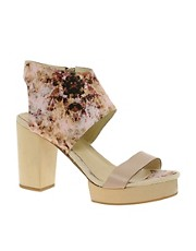 Sole Society Patsy Heeled Sandal