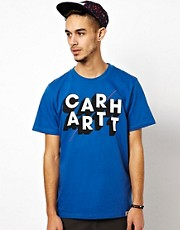 Carhartt Diagonal T-Shirt