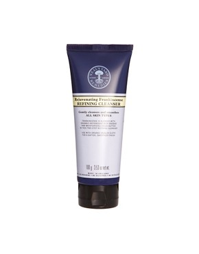 Image 1 ofNeal&#39;s Yard Rejuvenating Frankincense Refining Cleanser 100g